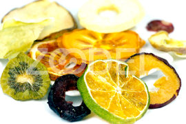 Dried Fruits - All Types, Code: D 38 - Sana Company