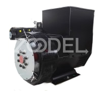 Farrand 100kva Brushless Alternator