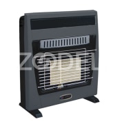 No Chimney Ceramic Heater (Model: SE5000CF)