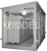 Modules for Installation of Complete Capacitor Banks