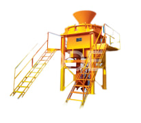 Vertical Impact Stone Crusher - Machine Roll Company