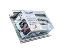 Power Supply For Automatic Glass Doors - 100 Watt Power - Proshut Door Company