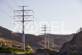 Power Transmission Lines- Tubular
