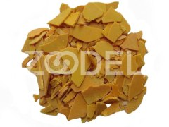 Sodium Sulfide Flakes (Industrial) - For Leather & Textile Industries - Shimi Tabadol Hadian Khamse Company