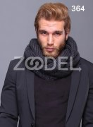 Knitted Scarf Code 364