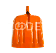 Snow Shovel (Orange)