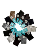 "Ankle Socks For Children - Colored - 100% Cotton - Brand ""Sefid Barfi"""