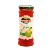 Apple Jam - 300 g In Jar - Kesht Chin Food Industry