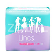 Sanitary pads Linos Normal