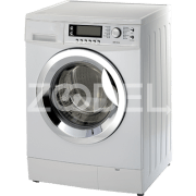 Washing Machine - 7&8 Kgs - Motor Speed 1200/1400 - 16 Programs - Tavan Brand
