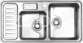 Built-In Sink (Model 812)