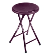 Counter Stool - Foldable - Metal - Limon Brand - Model 1310