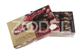 """Hamoon"" Date With Walnut - 330 g - Borna Brand"