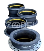 High pressure welded fittings