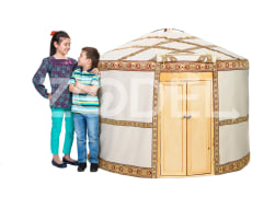 Children's yurt Unico KZ