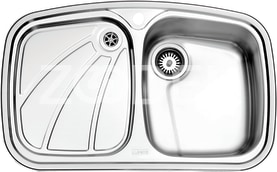 Built-In Sink (Model 618)