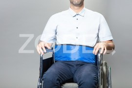 Wheelchair Belt,Ariana Tashkhis Abzar Brand