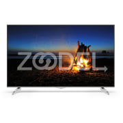 "LED Smart TV - 4k, 55"", Black Color, X-Vision Model: 55XLU825"