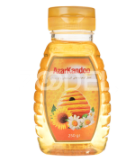 Natural honey packed 250 grams Azar Kando