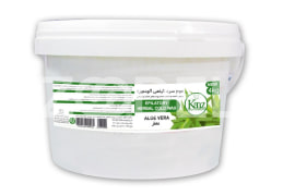 Aloe Vera Bucket Wax 4000 grams Kenz Brand