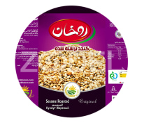 Sesame Roasted - 40 Gr - Rokhan