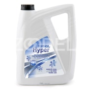 Cooling Fluid - Antifreeze, Anti Boil, Anti Corrosion - Ethylene Glycol Based - Iranol Brand - Model : Hyper