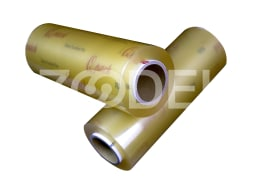 Stretch Film - Food Grade, 16 micron (Cling)
