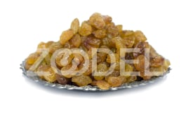 Raisins - All Types Golden, Brown, Green - Code: D 31 - Sana Company