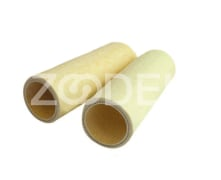 Fiberglass & Nylon mixed Tube Filter