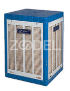 Evaporative Cooler With Cellulose Fiber - Model : AK750 - Aysan Khazar Company