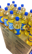 Crude Refined Sunflower Oil