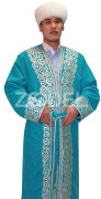 National Kazakh Chapan
