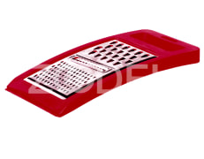 Grater For Potatoes - Steel And Plastic - Limon Brand