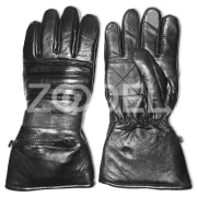 Cheap Price Motorcycle Pieces Leather Gloves