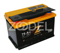 Rechargeable Batteries Z POWER 75