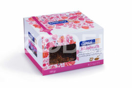 Flower Tea - Rooibos Herbal Tea, 100 gr, Amarant