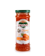 Carrot Jam - 300 g In Jar - Kesht Chin Food Industry