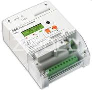 "Electric Meter - Smart - Three Phase - With Direct And indirect Connection - Company ""Electronic Afzar Azma"" - Model JAM3000CT"