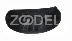 Black Scythian Glasses, Pakid Brand, Code: 97711