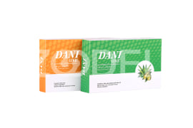 Dani One Hair Remover Warm Wax