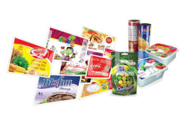 Printing Films, Printing Services, Printed Envelopes - Iran Zamin Industrial Group