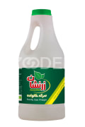 Distilled Vinegar 35 Lit Zarneshan