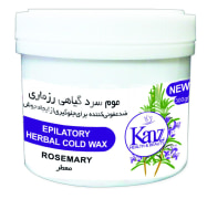 Herbal Cold Wax-Rosemary