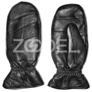 Pieces Sheep Leather Kitchen Mittens