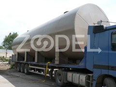 Tanks For Diesel Fuel