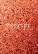 Granite Stone - Red Color - Chinese - Puya Stone Company