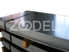 Steel Sheets for Gas & Oil Pipe Lines Industry - Paydar Tejarat Zarrin Trading Company