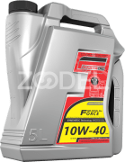 Моторное масло для дизельных двигателей - 10W-40 - Fastroil Force F900 Diesel Pro - High Industrial Lubricants and Liquids Corporation - HILL - API CI-4