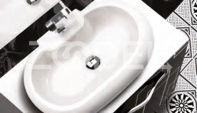 Parmida Counter Top Basin