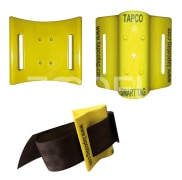 Animal RFID Leg Band Tag - For Identificstion, Electronic Marking & Data Management of All Livestock Types - Tapco Brand